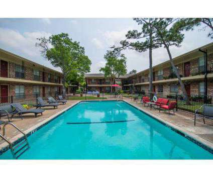 1 Bed - Spring Shadows at 10105 Kempwood Drive in Houston TX is a Apartment