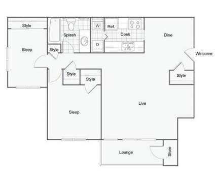 2 Beds - The Stinson at 133 124th St Se in Everett WA is a Apartment