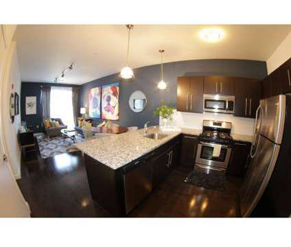 1 Bed - The Novella at 1245 Chapel St in New Haven CT is a Apartment