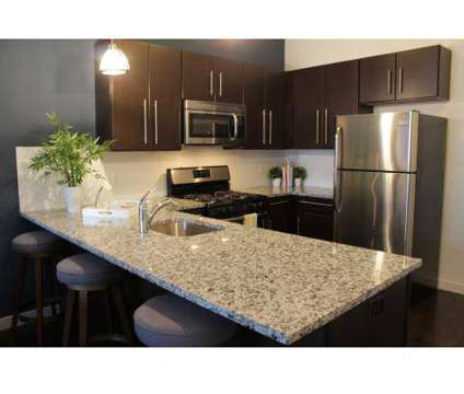 2 Beds - The Novella at 1245 Chapel St in New Haven CT is a Apartment