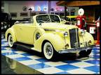 1939 PACKARD 120 SUPER EIGHT CONVERTIBLE - Phoenix,Arizona