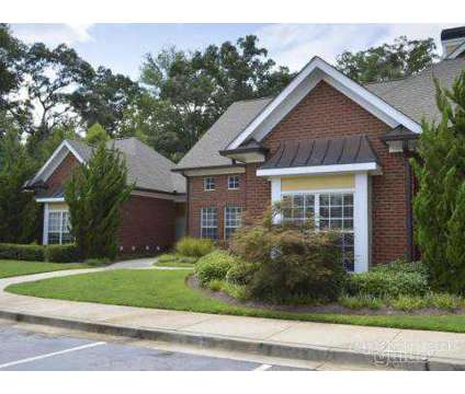 1 Bed - Oak Hill at 105 Oak Hill Drive in Athens GA is a Apartment