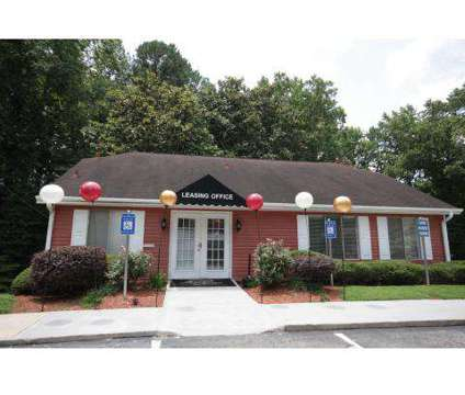 1 Bed - Hidden Woods at 4655 Glenwood Rd in Decatur GA is a Apartment
