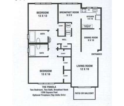 2 Beds - Hidden Woods at 4655 Glenwood Rd in Decatur GA is a Apartment