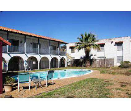 1 Bed - Santa Gertrudis at 1414 W Santa Gertrudis St in Kingsville TX is a Apartment