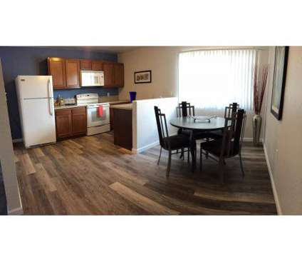 Studio - Westwood Village Apartments at 201 North Garden Avenue in Sierra Vista AZ is a Apartment