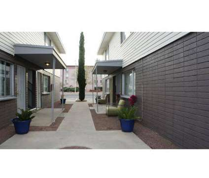 1 Bed - Westwood Village Apartments at 201 N Garden Avenue in Sierra Vista AZ is a Apartment