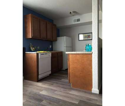 1 Bed - Westwood Village Apartments at 201 North Garden Avenue in Sierra Vista AZ is a Apartment