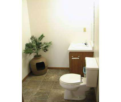 1 Bed - Newbury Place Apartments at 8385 S Yorkshire Drive in Oak Creek WI is a Apartment