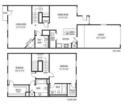2 Beds - Stratford Green Apartment Homes at 492 Vinings Dr in Bloomingdale IL is a Apartment