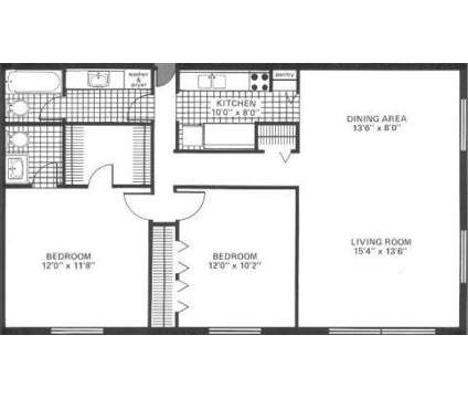 2 Beds - Franklin Park Apartments (Stonefield Village) at 3641 W College Avenue in Franklin WI is a Apartment