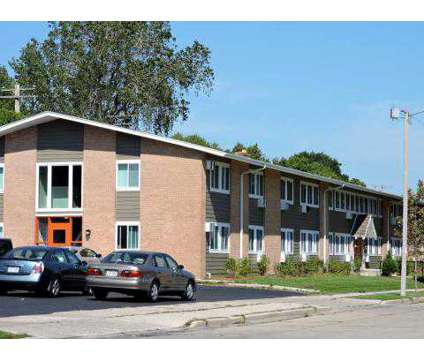 Studio - The Maples at 2432 Anthony Ln Unit 1 in Racine WI is a Apartment