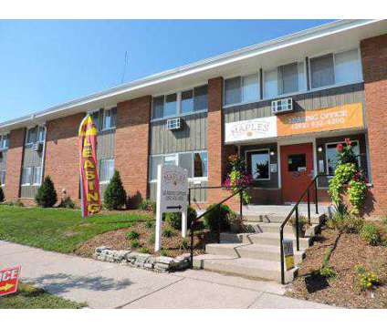 1 Bed - The Maples at 2432 Anthony Ln Unit 1 in Racine WI is a Apartment