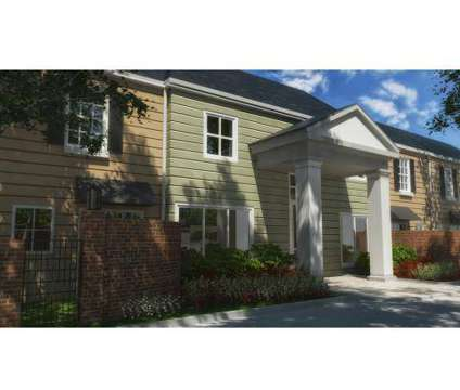 1 Bed - Butterfield Village at 1300 Lynnfield Road in Memphis TN is a Apartment