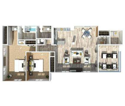 2 Beds - Butterfield Village at 1300 Lynnfield Road in Memphis TN is a Apartment
