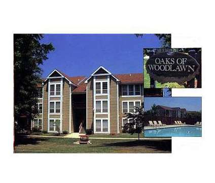1 Bed - Oaks of Woodlawn at 8799 Old Colony Way in Alexandria VA is a Apartment