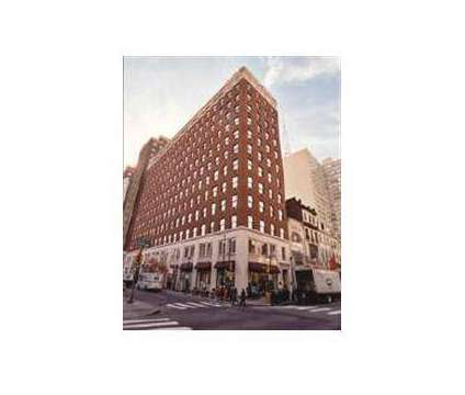 1 Bed - 1700 Walnut Street at Rittenhouse Row in Philadelphia PA is a Apartment