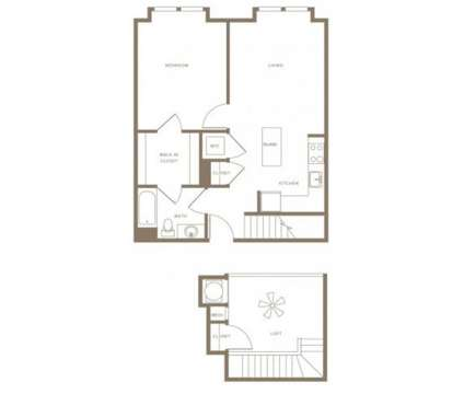 1 Bed - Modera Natick Center at 82 North Main St in Natick MA is a Apartment