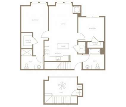 2 Beds - Modera Natick Center at 82 North Main St in Natick MA is a Apartment