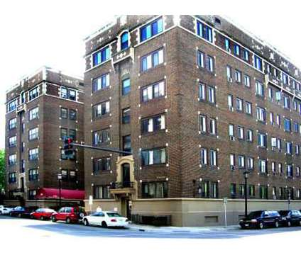 Studio - The Buckingham at 1500 Lasalle Avenue in Minneapolis MN is a Apartment