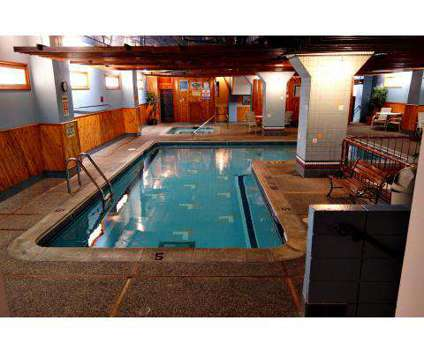1 Bed - The Buckingham at 1500 Lasalle Avenue in Minneapolis MN is a Apartment