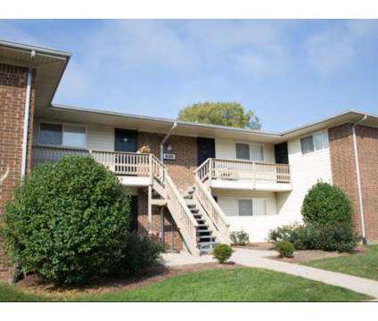 1 Bed - Northwoods Apartments at 816 Winding Brook East Dr in Indianapolis IN is a Apartment
