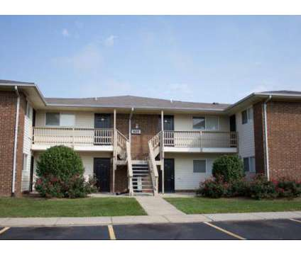 2 Beds - Northwoods Apartments at 816 Winding Brook East Dr in Indianapolis IN is a Apartment