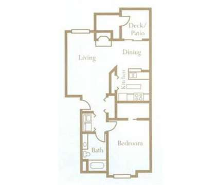 1 Bed - One Canyon Place at 11619 Canyon Road E in Puyallup WA is a Apartment