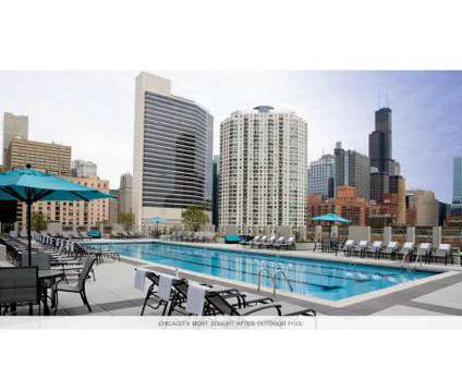 Studio - Alta at K Station at 555 West Kinzie in Chicago IL is a Apartment