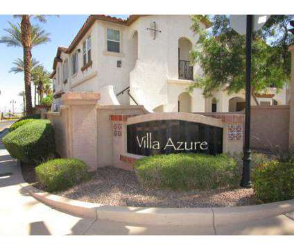 3 Beds - Villa Azure at 50 Aura De Blanco St in Henderson NV is a Apartment