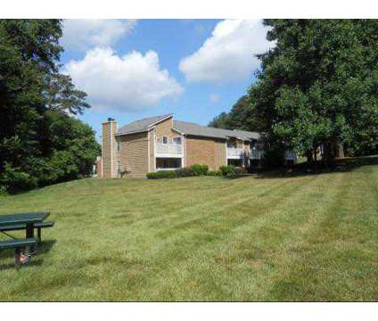 1 Bed - Center Point at 6820 Woodbend Drive in Raleigh NC is a Apartment