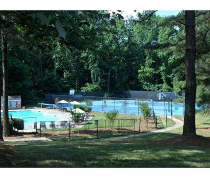 2 Beds - Center Point at 6820 Woodbend Drive in Raleigh NC is a Apartment