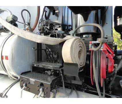 1999 Sterling Vactor 2110 vacuum truck is a 1999 Service & Utility Truck in Miami FL
