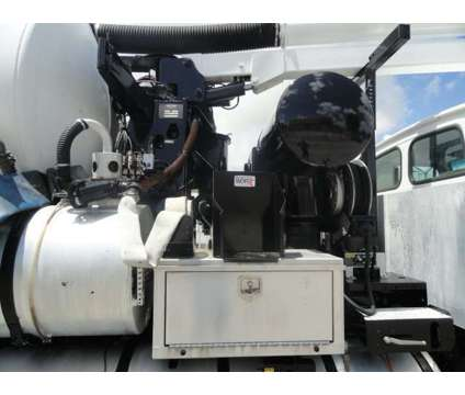 2006 Sterling LT7500 Vactor 2112 vacuum truck is a 2006 Sterling Service & Utility Truck in Miami FL