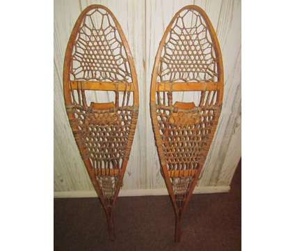 Snowshoes is a Snow Sports for Sale in Canton NY