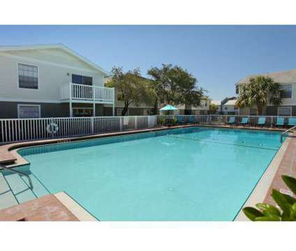 1 Bed - Clairmont on the Green at 600 Starkey Road in Largo FL is a Apartment