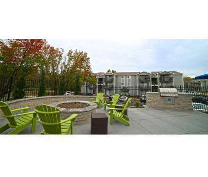 1 Bed - The Rockland at 1301 W 24th St in Lawrence KS is a Apartment