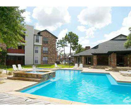 1 Bed - Chenault Creek Apartments at 12345 I-10 Service Road in New Orleans LA is a Apartment