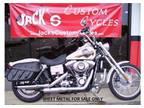 2007 Harley-Davidson FXDWG - Dyna Wide Glide