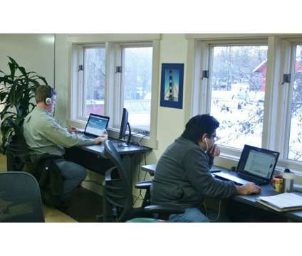 Virtual Office with Hot Desk Time is a Special Offers on Services service in Issaquah WA