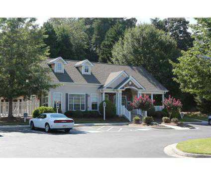 2 Beds - Lenox Park Apartments at 1000 Lenox Park Place in Gainesville GA is a Apartment