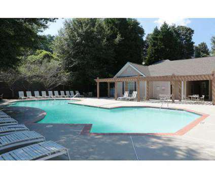 3 Beds - Lenox Park Apartments at 1000 Lenox Park Place in Gainesville GA is a Apartment