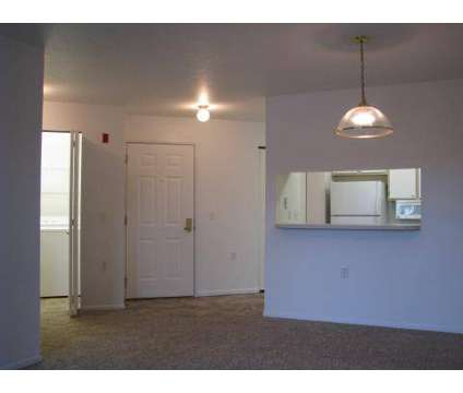 1 Bed - Seniors of Nelson Place at 350 Houston Avenue in Muskegon MI is a Apartment