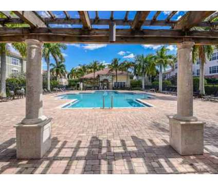 1 Bed - Floresta at 400 Via Royale in Jupiter FL is a Apartment