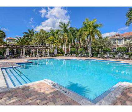 2 Beds - Floresta at 400 Via Royale in Jupiter FL is a Apartment