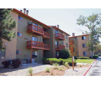 1 Bed - Aspenwood Apartments at 572 Potomac St Unit A in Aurora CO is a Apartment