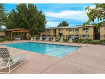 1 Bed - Copper Chase Apartments