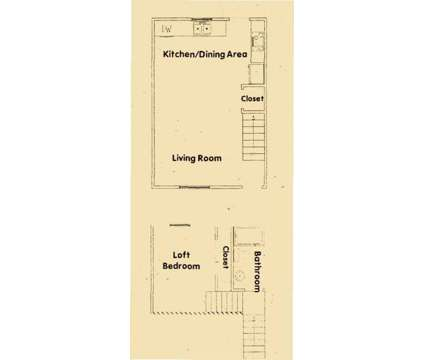1 Bed - Brookshore Apartments at 1539 15th Avenue Se in Albany OR is a Apartment