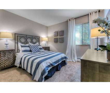 3 Beds - Ramblewood Apartments at 4277 Stonebridge Drive Sw in Wyoming MI is a Apartment