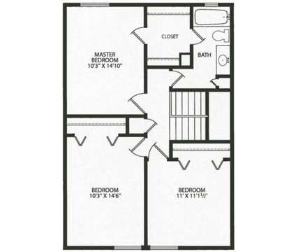 3 Beds - Whitnall Gardens Apartments at 9571 W Forest Home Avenue in Hales Corners WI is a Apartment